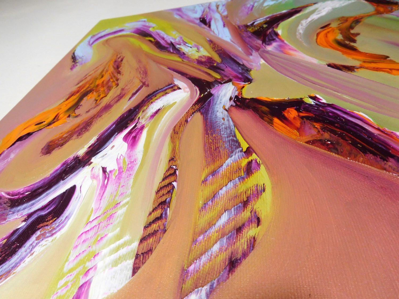 Continuum I dipinto 04