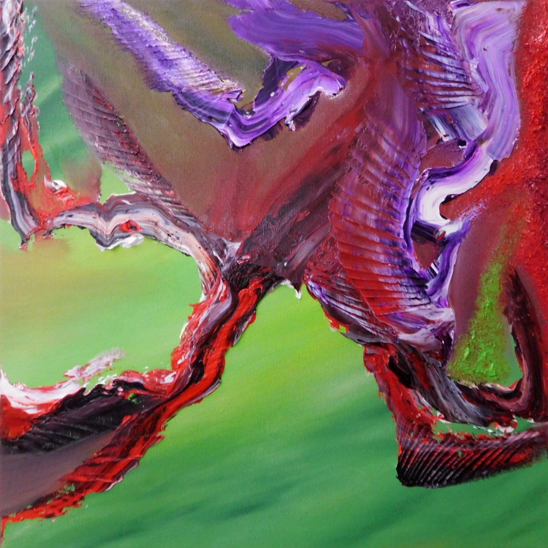 Continuum IV quadro astratto 02-min