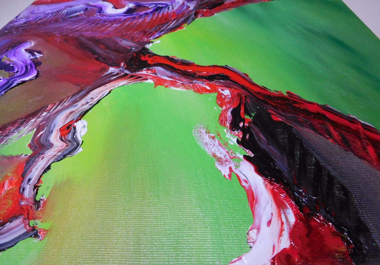 Continuum IV quadro astratto 06-min