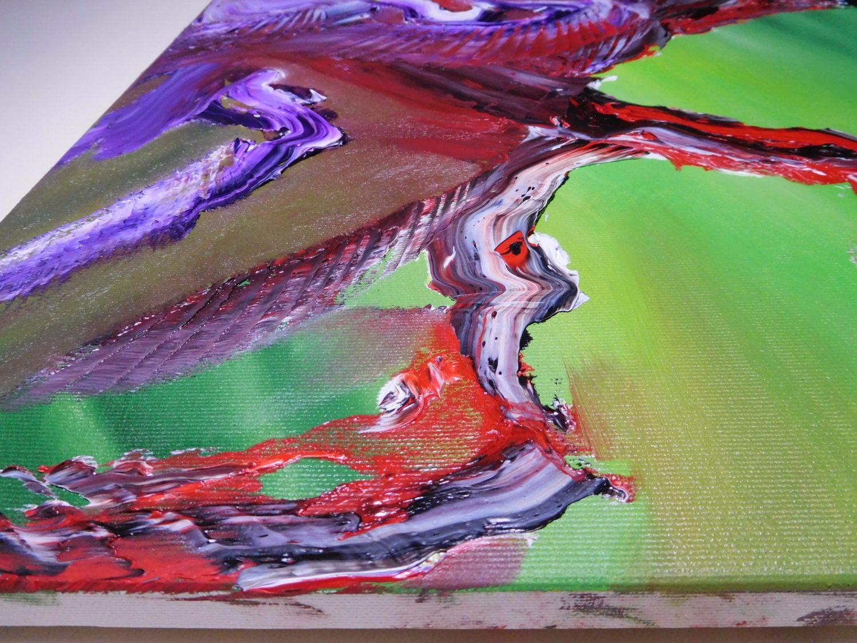 Continuum IV quadro astratto 07-min