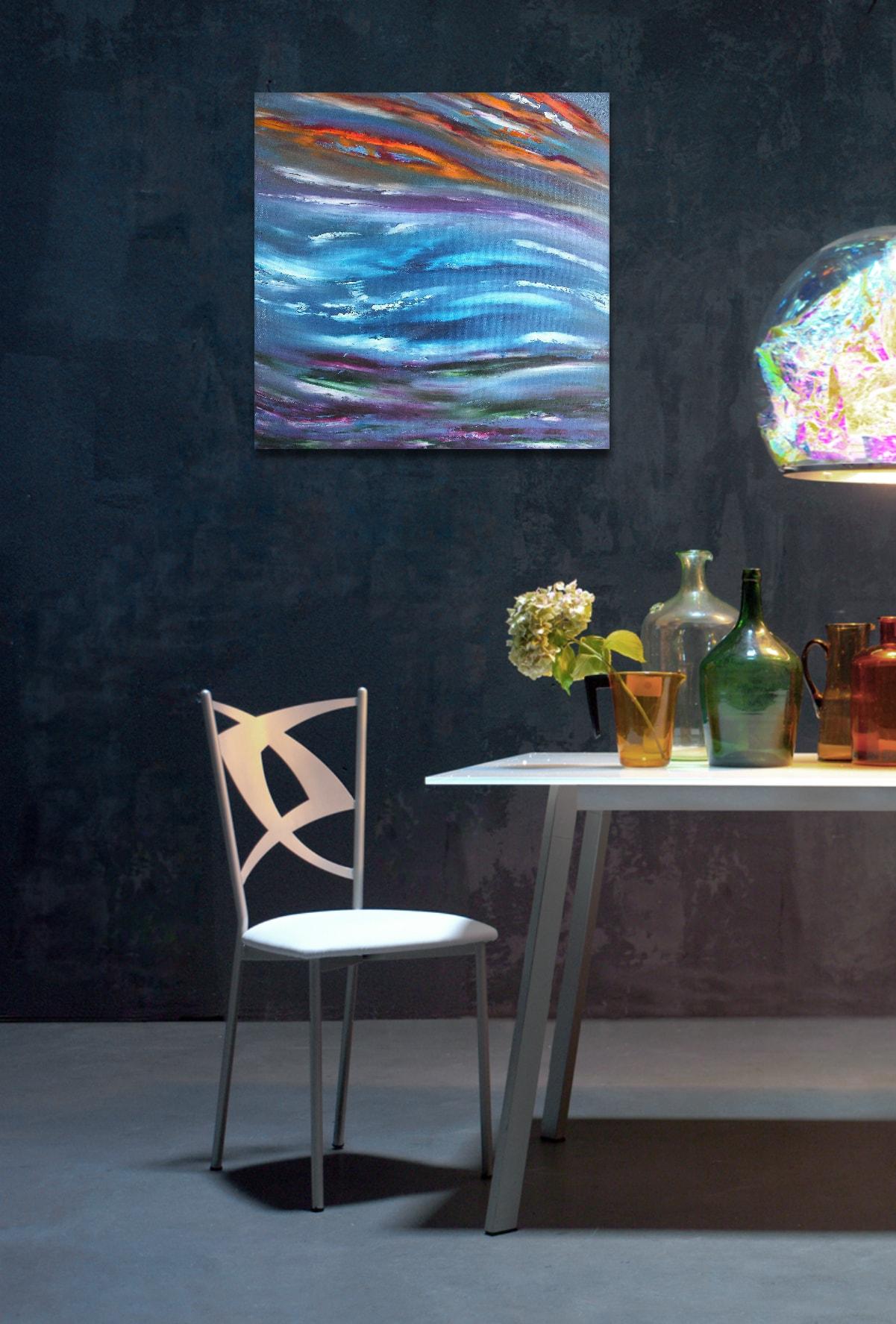 Dream 50x50 cm 11 quadro moderno-min