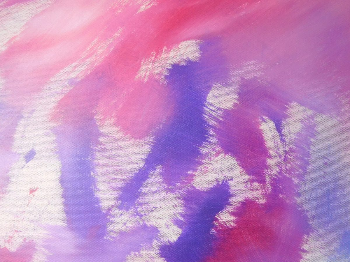 Essence, quadro acrilico su tela 07