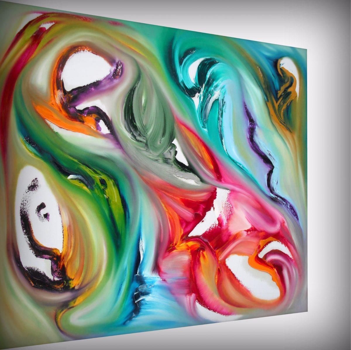 Infinity, quadro 04