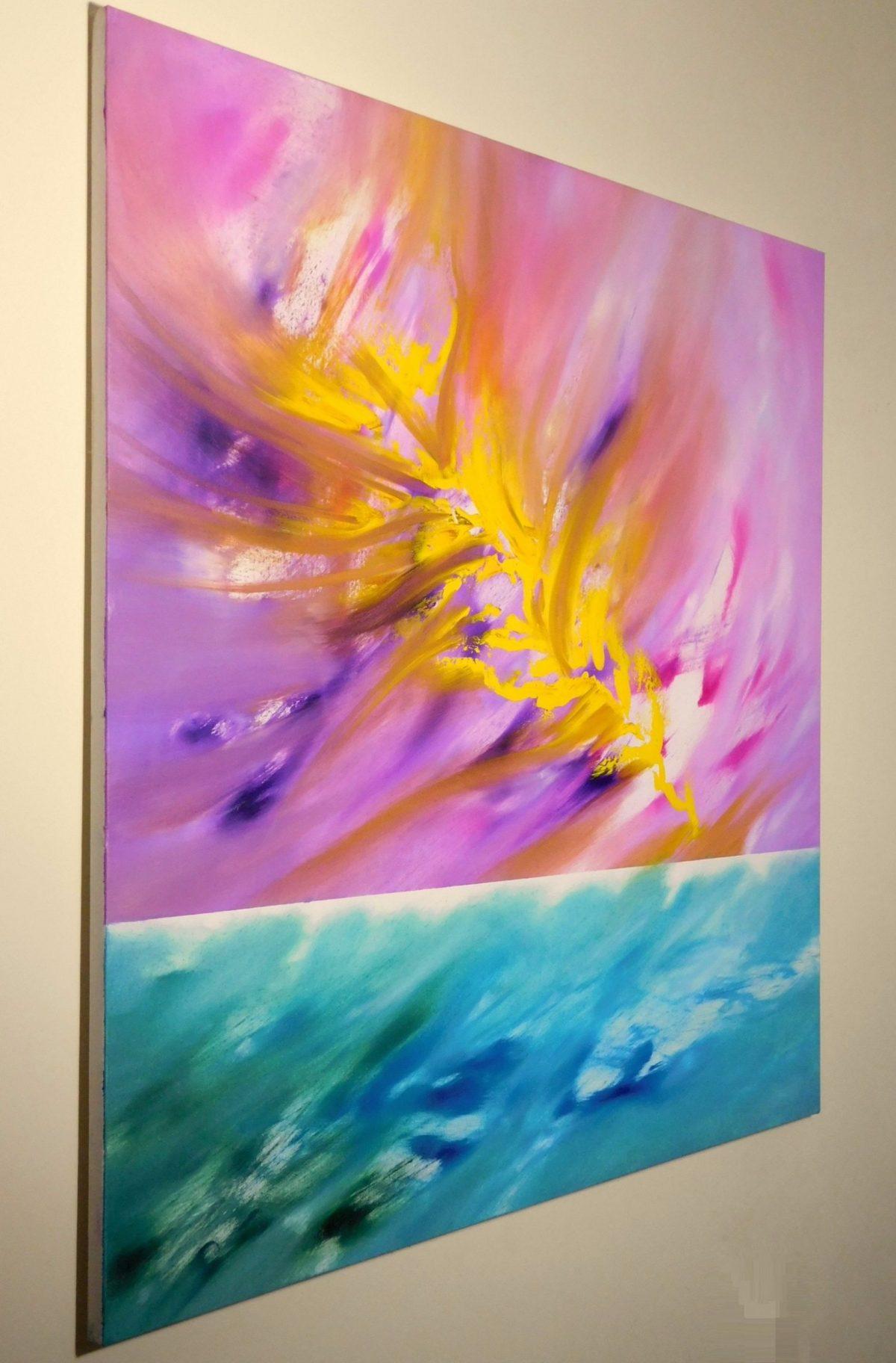 Narciso 3_-min quadro moderno