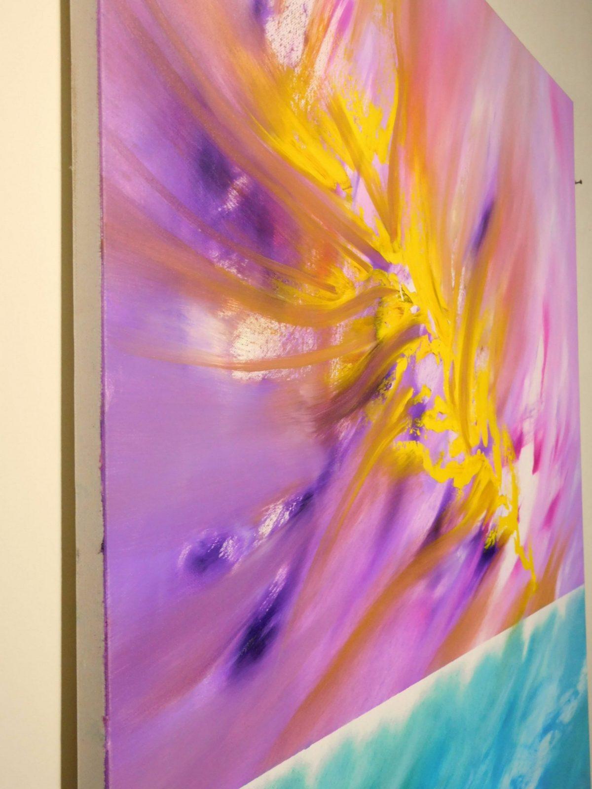 Narciso 4b--min quadro moderno