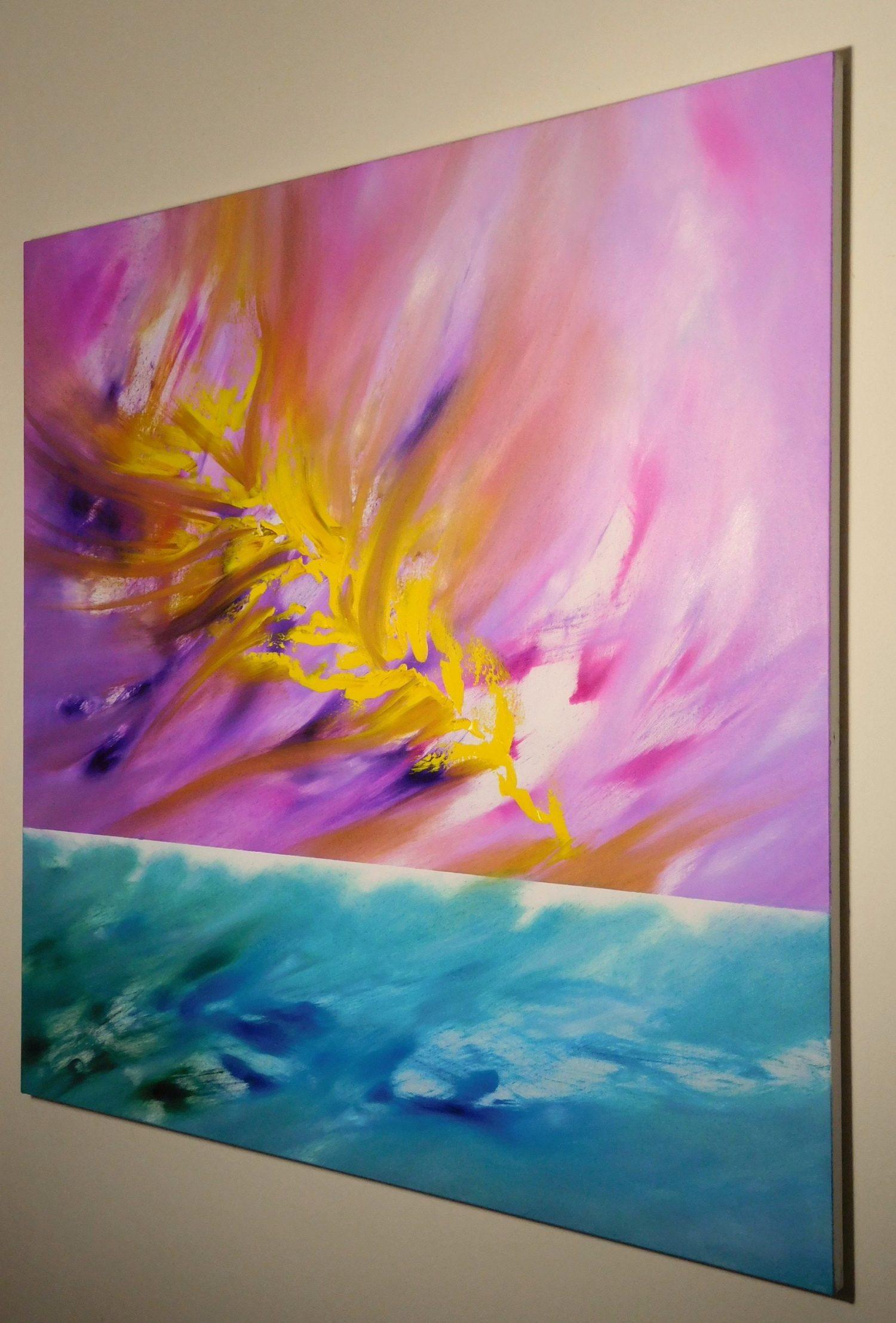 Narciso 4c_-min quadro moderno