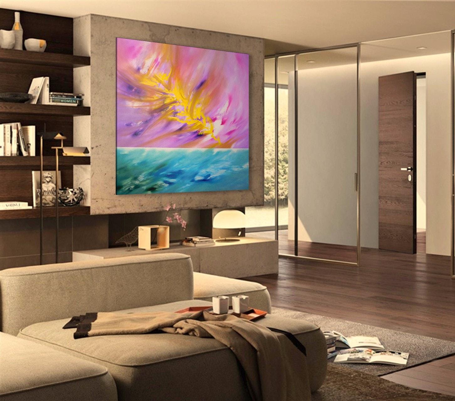 Narciso 7_-min quadro moderno