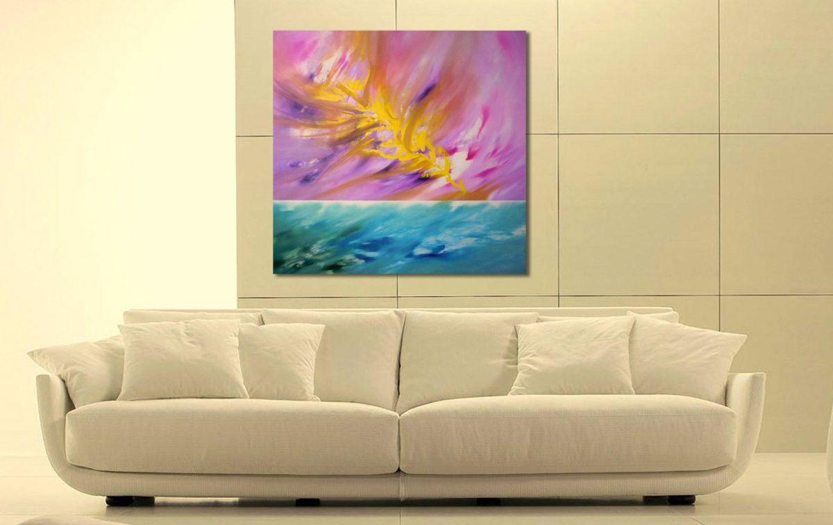 Narciso 8_-min quadro moderno