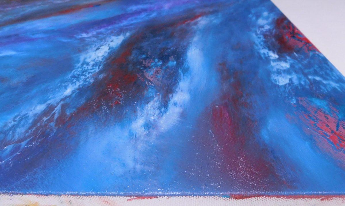 Nebula olio su tela 04-min