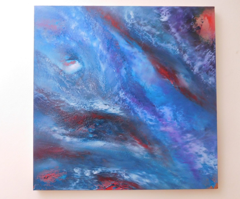 Nebula olio su tela 05-min