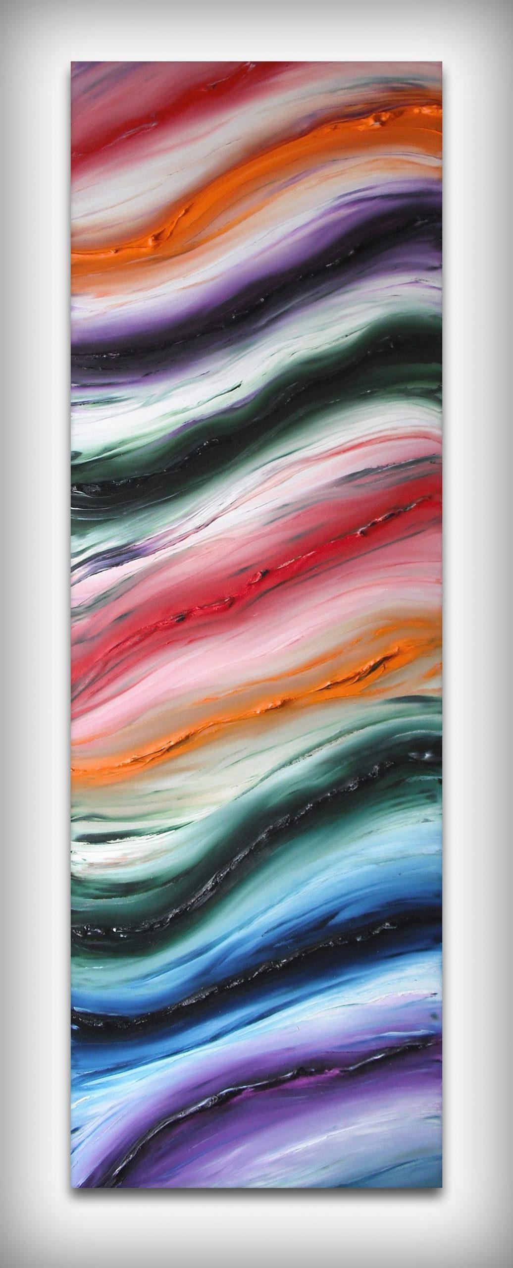 colore puro quadro in vendita 02