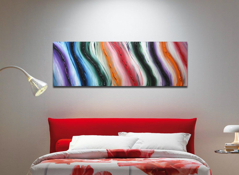colore puro quadro in vendita 04