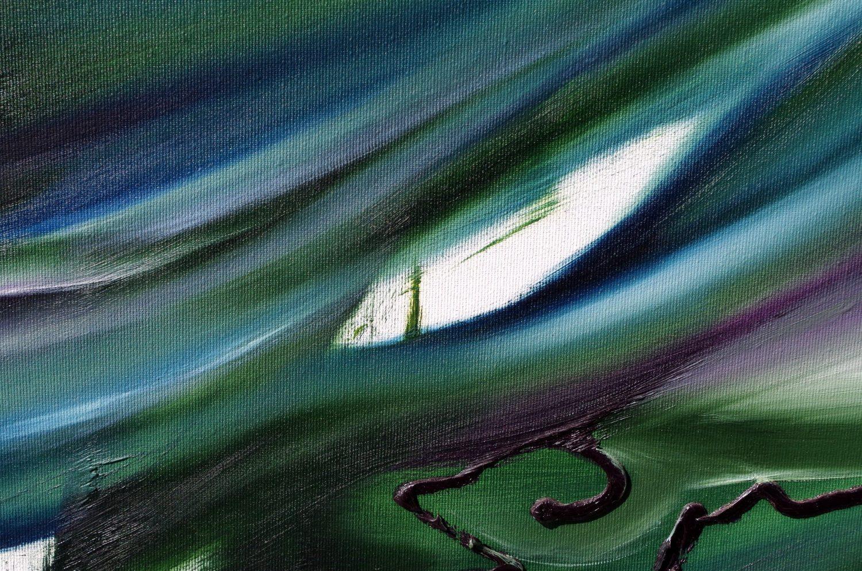 Destiny quadro dipinto moderno astratto in vendita online