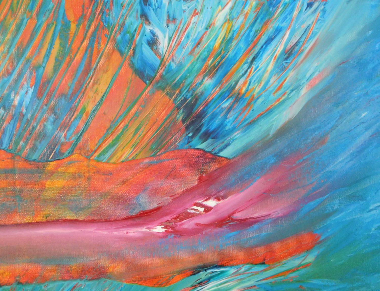 hope of dissent dipinto originale in vendita online