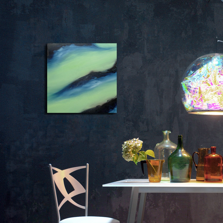 Bright III quadro moderno astratto in vendita online