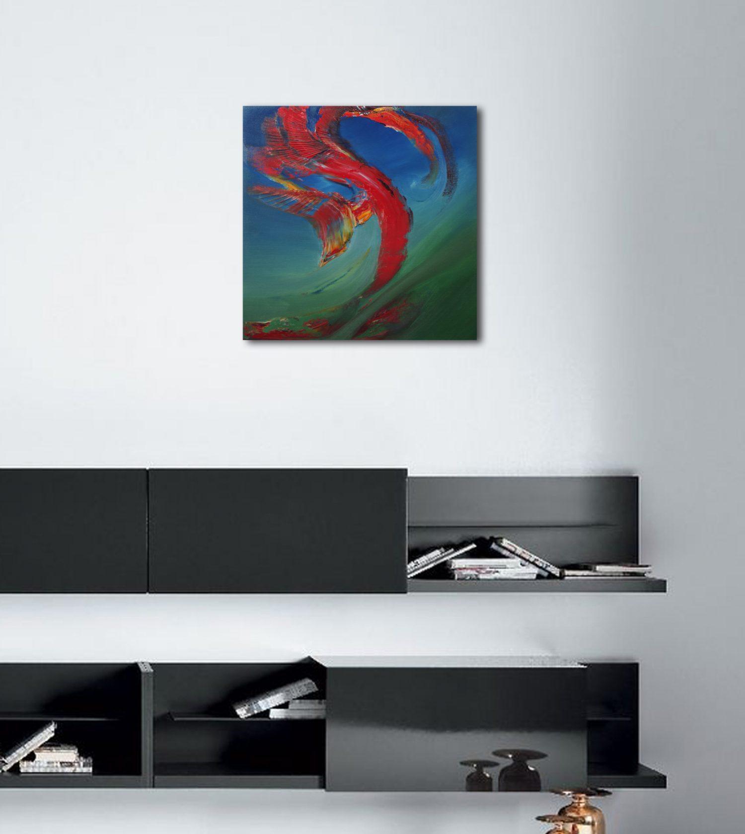 Formless quadro moderno astratto in vendita online