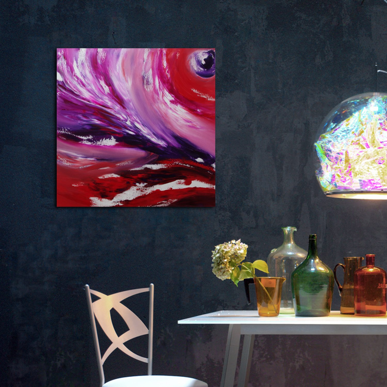 Fairy tale II dipinto originale in vendita online