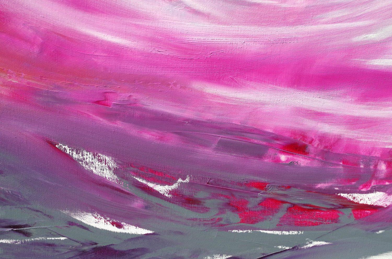 profonda anima quadro dipinto originale astratto