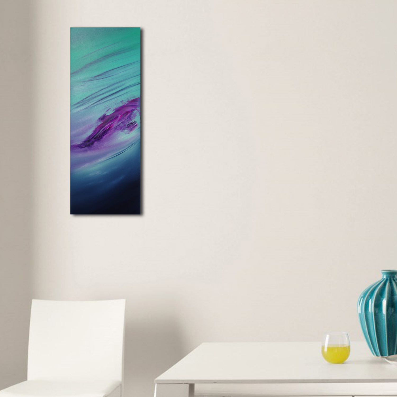Immensity I quadro dipinto originale astratto in vendita online
