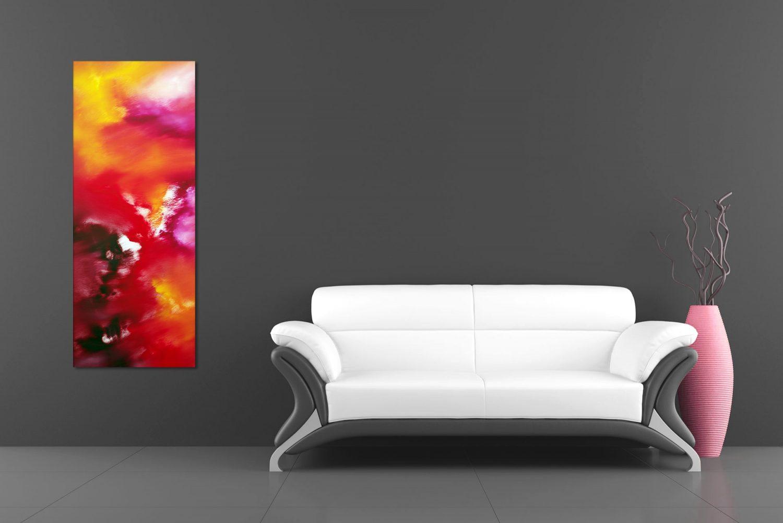 Le vie della seta 40x100 quadro astratto in vendita onlineLe vie della seta 40x100 quadro astratto in vendita online