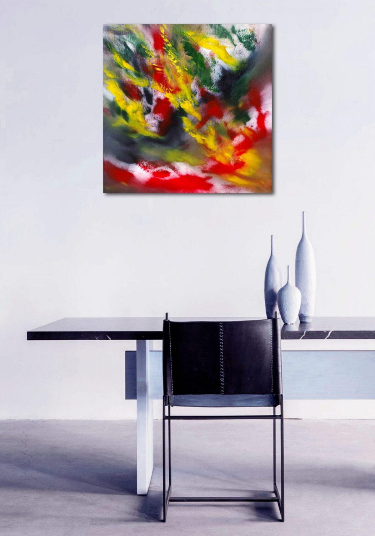 Malinconic carnival 2018 60x60 quadro moderno in vendita onlineMalinconic carnival 2018 60x60 quadro moderno in vendita online