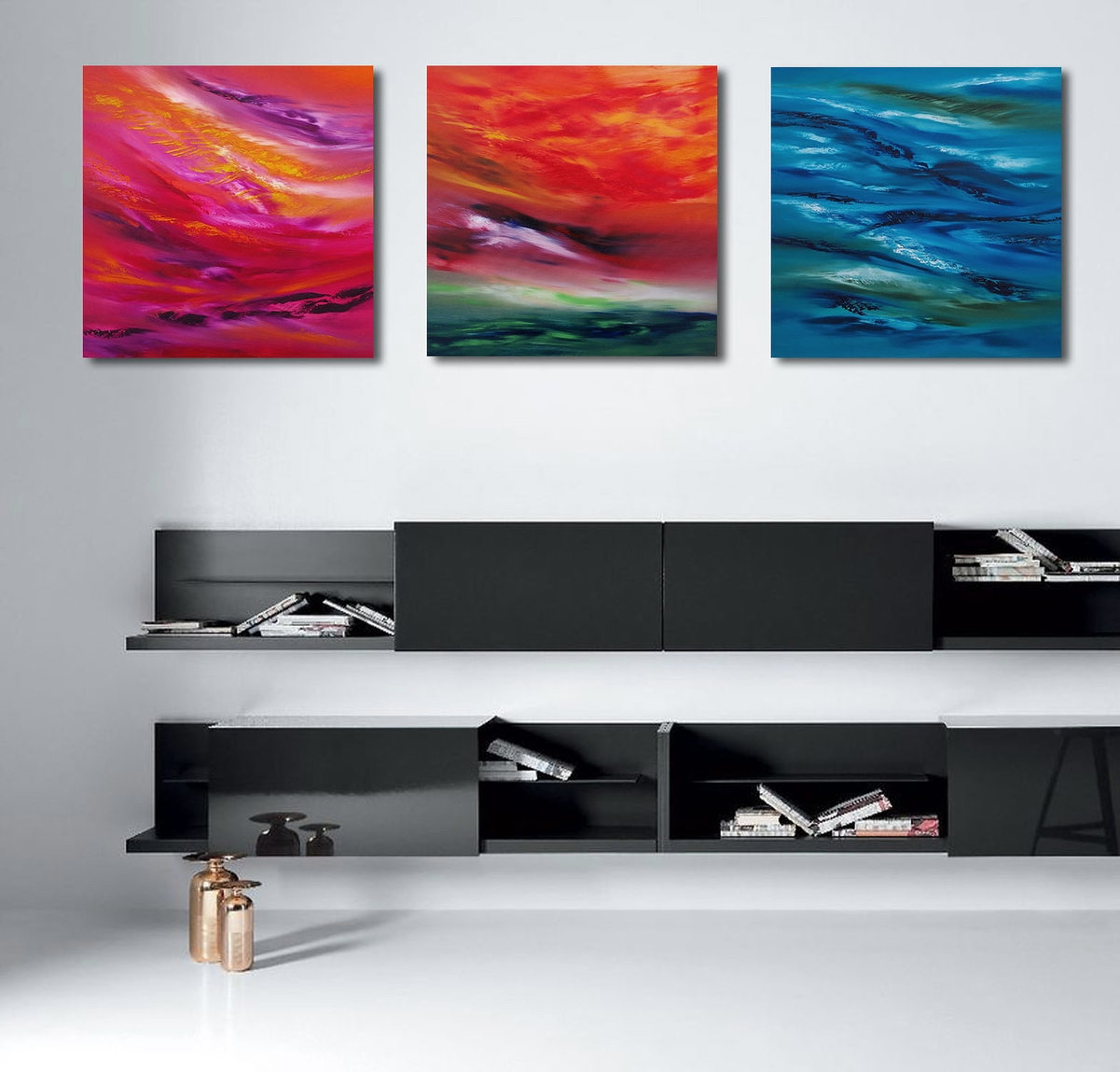 Sky element triptych vendita online
