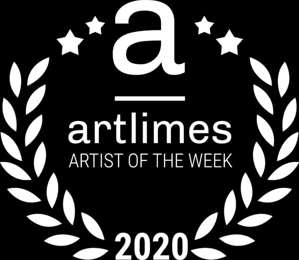 Artlimes- Davide De Palma - Artist of the week 2020